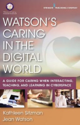 Omslag - Watson's Caring in the Digital World