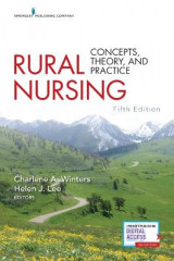 Omslag - Rural Nursing