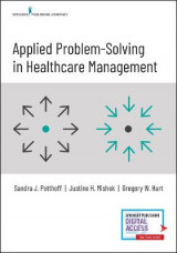 Omslag - Applied Problem-Solving in Healthcare Management
