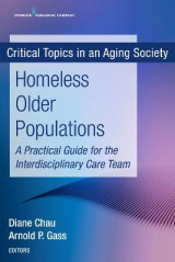 Omslag - Homeless Older Populations