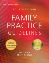 Omslag - Family Practice Guidelines
