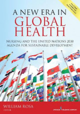 Omslag - A New Era in Global Health