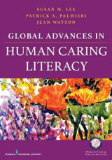 Omslag - Global Advances in Human Caring Literacy