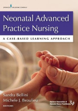 Omslag - Neonatal Advanced Practice Nursing