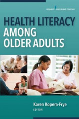 Omslag - Health Literacy Among Older Adults