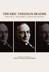 Omslag - The Eric Voegelin Reader