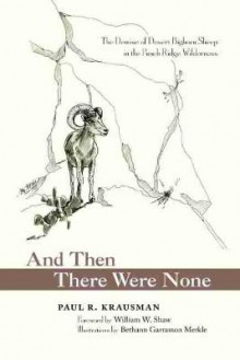 And Then There Were None av Paul R. Krausman (Innbundet)