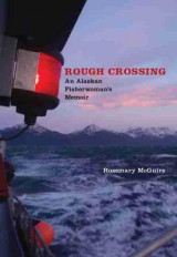 Omslag - Rough Crossing