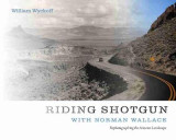 Omslag - Riding Shotgun with Norman Wallace
