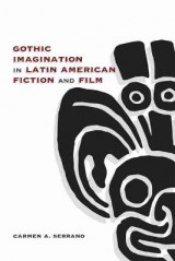 Omslag - Gothic Imagination in Latin American Fiction and Film