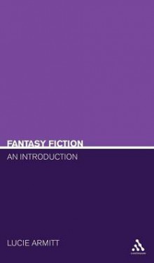 Fantasy Fiction av Lucie Armitt (Innbundet)