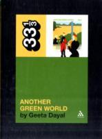 Omslag - Brian Eno's Another Green World
