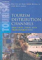 Tourism Distribution Channels av Dimitrios Buhalis og Eric Laws (Heftet)