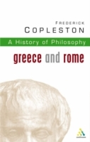 History of Philosophy: Greece and Rome Vol 1 av Frederick C. Copleston (Heftet)