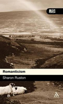 Romanticism av Sharon Ruston (Innbundet)