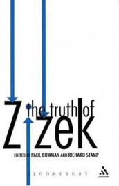 The Truth of Zizek av Paul Bowman og Richard Stamp (Heftet)