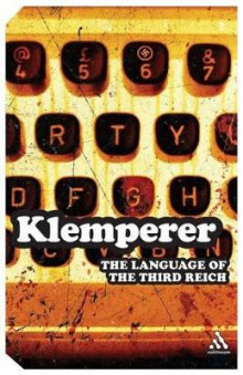 Language of the Third Reich av Victor Klemperer (Heftet)