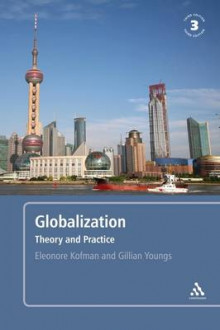 Globalization av Gillian Youngs og Eleonore Kofman (Heftet)