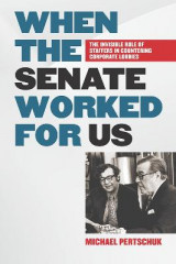 Omslag - When the Senate Worked for Us