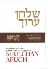 Omslag - Shulchan Aruch English #5 Hilchot Shabbat Part 2, New Edition