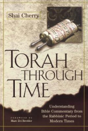 Torah Through Time av Shai Cherry (Heftet)