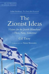 Omslag - The Zionist Ideas