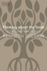 Omslag - Thinking About the Torah