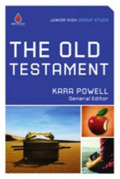 The Old Testament (Junior High Group Study) av Kara Powell (Heftet)