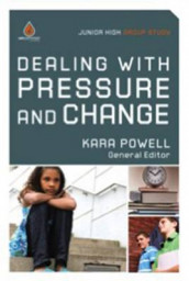 Dealing with Pressure and Change (Junior High Group Study) av Kara Powell (Heftet)