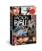 Omslag - The Action Bible