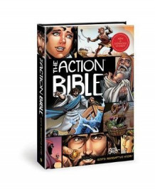 The Action Bible (Innbundet)