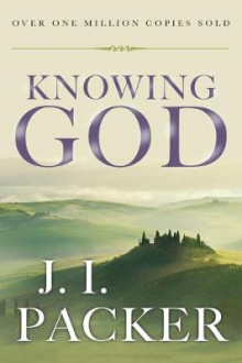 Knowing God av J. I. Packer (Innbundet)