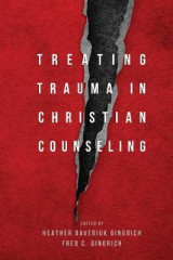 Omslag - Treating Trauma in Christian Counseling