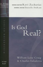 Is God Real? av Professor of Philosophy William Lane Craig og Charles Taliaferro (Heftet)