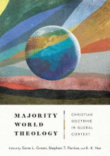 Omslag - Majority World Theology