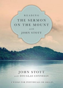 Reading the Sermon on the Mount with John Stott av John Stott (Heftet)