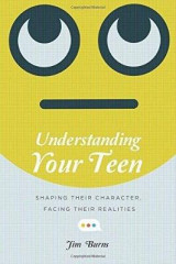 Omslag - Understanding Your Teen