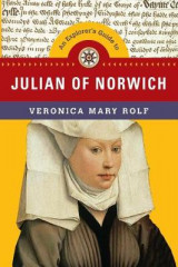 Omslag - An Explorer's Guide to Julian of Norwich