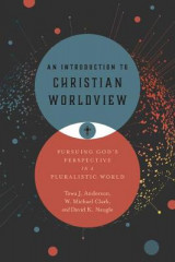 Omslag - An Introduction to Christian Worldview