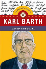 Omslag - An Explorer's Guide to Karl Barth