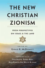 Omslag - The New Christian Zionism