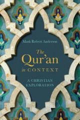 Omslag - The Qur'an in Context