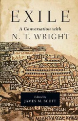 Omslag - Exile: A Conversation with N. T. Wright