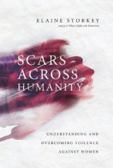 Omslag - Scars Across Humanity