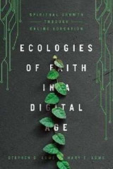 Omslag - Ecologies of Faith in a Digital Age