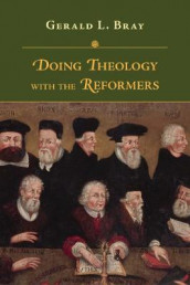 Doing Theology with the Reformers av Gerald L. Bray (Heftet)