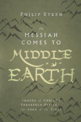 Omslag - The Messiah Comes to Middle-Earth