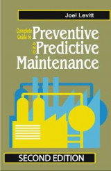 Omslag - Complete Guide to Predictive and Preventive Maintenance