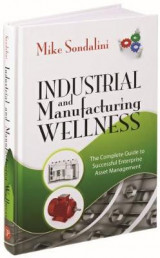 Omslag - Industrial and Manufacturing Wellness