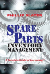 Omslag - Spare Parts Inventory Management